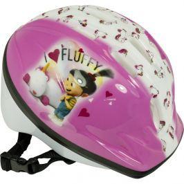 Mimoni Fluffy růžová