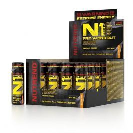 Nutrend N1 Shot 20x60 ml orange fire