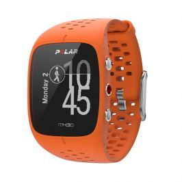 Polar M430 oranžová