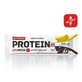 Nutrend Protein Bar 55g vanilka