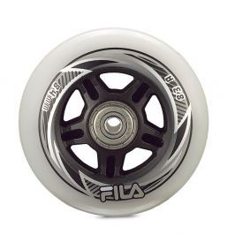 Fila 84 mm/83A s ložisky ABEC 7, spacer 8 mm 8ks