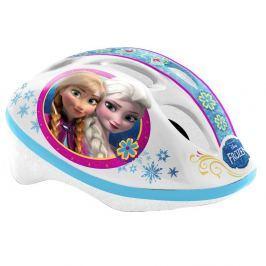 Frozen Bicycle Helmet