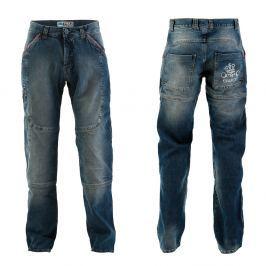 PMJ Promo Jeans Boston Swot modrá - 32