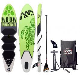 Aqua Marina Thrive