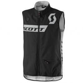 SCOTT Enduro Vest Black - L (50-52)