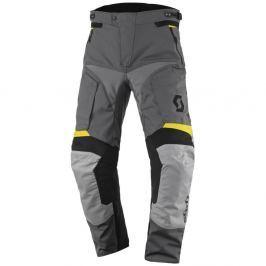 SCOTT Dualraid DP grey-yellow - L (34)