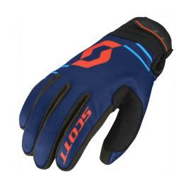 SCOTT 350 Insulated blue-orange - M
