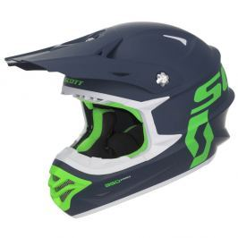 SCOTT 350 Pro blue-green - M (57-58)