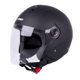 W-TEC FS-715 Matt Black - XS (53-54)