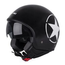 W-TEC FS-710S čierna s hviezdou - XS (53-54)