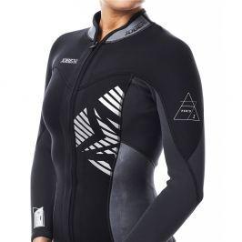 Jobe Porto Jacket čierna - XS