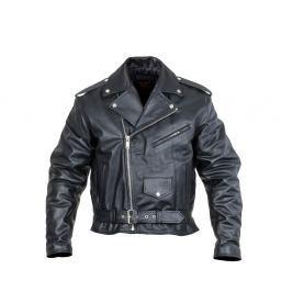 Sodager Live To Ride Jacket čierna - M
