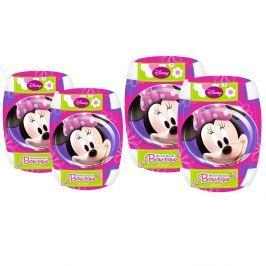Minnie Chrániče lakťov a kolien Myška Minnie