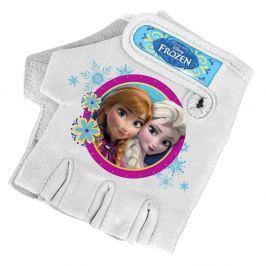 Frozen Dětské cyklo rukavice Frozen