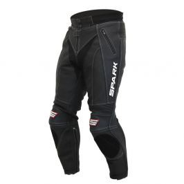 Spark ProComp kalhoty čierna - S