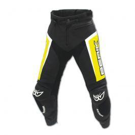 Berik LP-10556-BK Fluo Yellow čierno-žltá - M