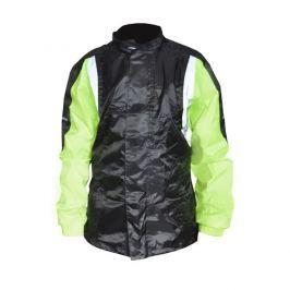Ozone bunda Marin čierno-zelená - XXS