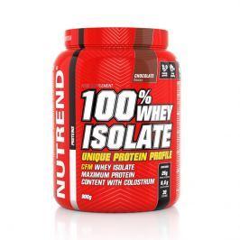 Nutrend 100% WHEY Isolate 900g čokoláda