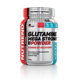 Nutrend Glutamine Mega Strong Powder 500g melón