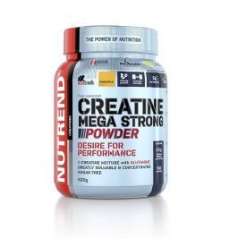 Nutrend Creatine Mega Strong Powder 500g broskyňa