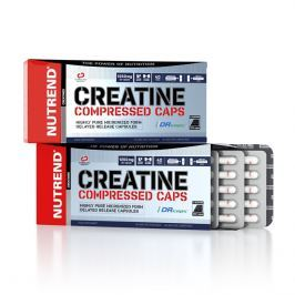 Nutrend Creatine Compressed Caps 120 kapsúl
