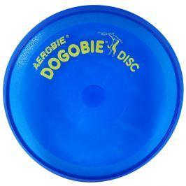 Aerobie DOGOBIE modrá