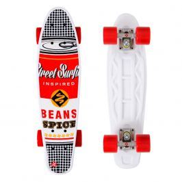 Street Surfing POP BOARD Souper Black Dot