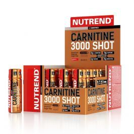 Nutrend Carnitine 3000 SHOT 20x60 ml ananás