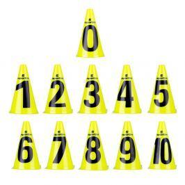 inSPORTline Numeric 23cm