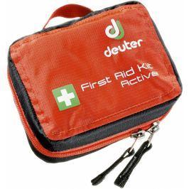 Deuter First Aid Kid Active 2016 oranžová