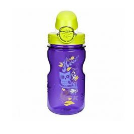 Nalgene OTF Purple Hoot 350 ml Purple Hoot