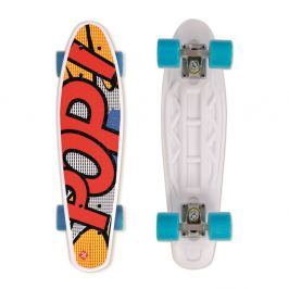 Street Surfing POP BOARD Popsi Yellow