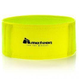 Meteor Reflexní páska žlutá