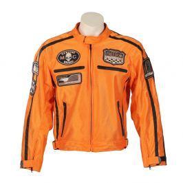 BOS 6488 oranžová oranžová - S