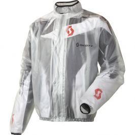SCOTT Rain Coat číra - S (42-44)