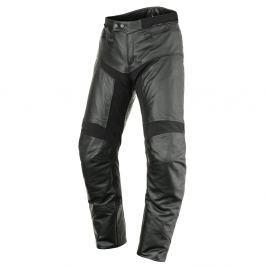SCOTT Tourance Leather DP čierna - M (32)