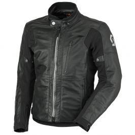 SCOTT Tourance Leather DP čierna - M (46-48)