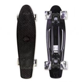 Street Surfing Beach Board Wipeout, čierna