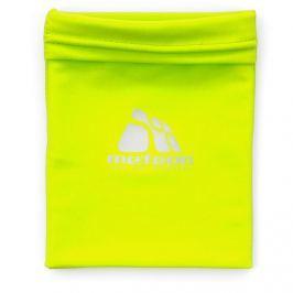 Meteor Běžecká kapsička na ruku žltá