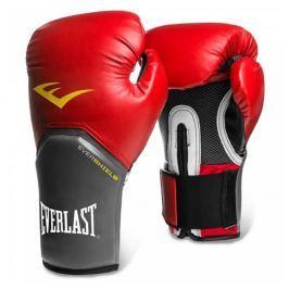 Everlast Boxerské rukavice červená - XS (8oz)