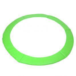 inSPORTline Kryt pružín na trampolínu 430 cm - zelená