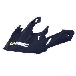 W-TEC Kšilt k helmě AP-885 matne čierna