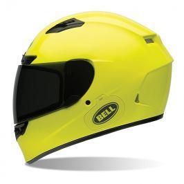 Bell Qualifier DLX žltá - S (55-56)