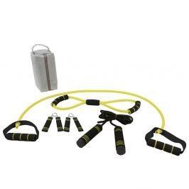 Laubr Fitness set 4v1