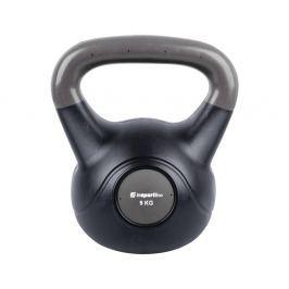 inSPORTline Vin-Bell Dark 9 kg