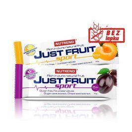 Nutrend Just Fruit Sport 70 g marhuľa