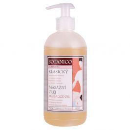 Botanico Klasický masážní olej 500ml