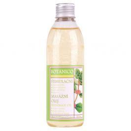 Botanico Stimulační masážní olej 200ml