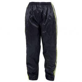 W-TEC Rainy kalhoty čierno-žltá - XS