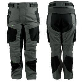 W-TEC Nimbus šedo-čierna - S